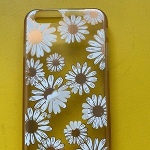 Sonix daisy iPhone 6 cover